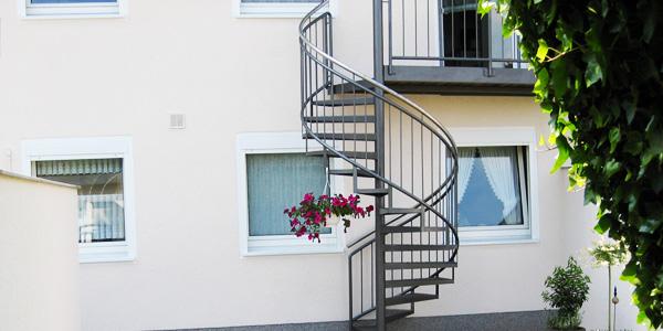 Treppenbau Recklinghausen ihr fachmann für aussenreppen im ruhrgebiet und nrw treppen