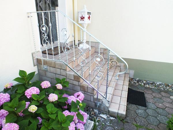 ihr fachmann f r gel nder bzw aussengel nder im ruhrgebiet und nrw treppen h lsmann aus herne. Black Bedroom Furniture Sets. Home Design Ideas