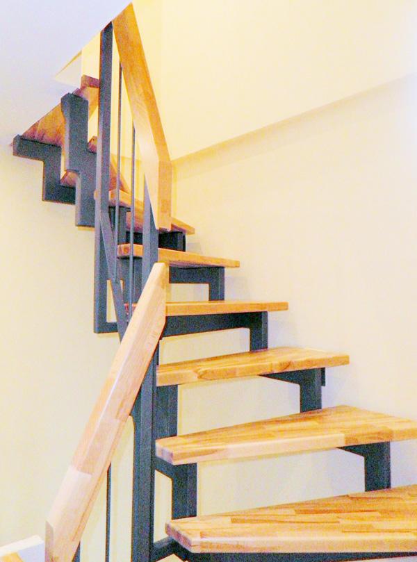 Treppenbau Recklinghausen ihr fachmann für stahlholmtreppen im ruhrgebiet und nrw treppen